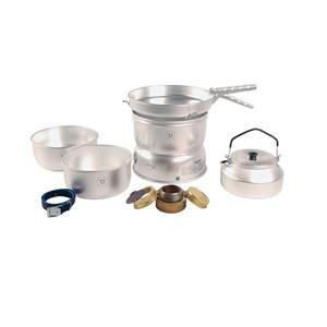 Trangia 25-2 Aluminium Ultra Light Set with Kettle
