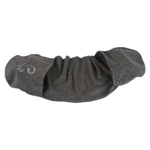 Mountain Paws Dog Towel
