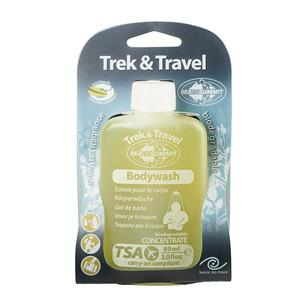Sea to Summit Trek & Travel Liquid Body Wash