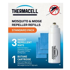 Thermacell 12 Hour Refill Kit for MR300