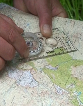 Advanced Navigation Course 31st March 2017