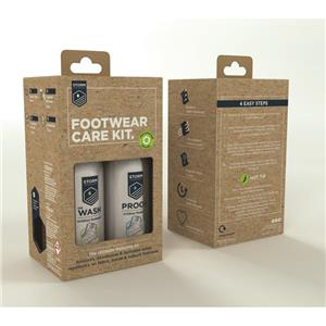 Storm Ultimate Footwear Care Kit