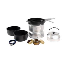 Trangia 25-6 Non Stick Set with Kettle