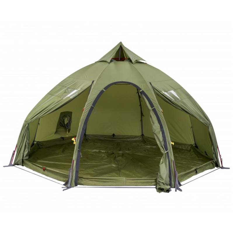 Helsport Varanger Dome Inner Tent 4 6 Tamarack Outdoors