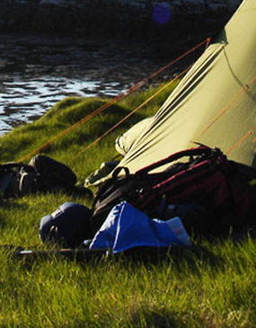 Backpacking Gear Junkie Course