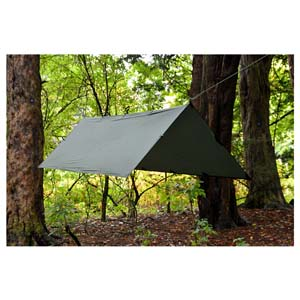 DD Hammocks Superlight Tarp S