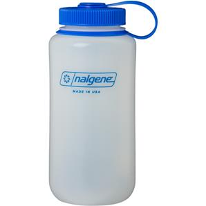 Nalgene HDPE Widemouth Water Bottle
