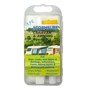 Stormsure Caravan and Awning Repair Kit