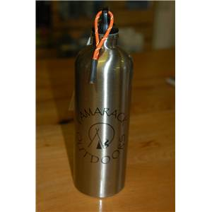 Tamarack Stainless Steel Water Bottle