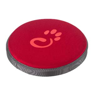 Mountain Paws Dog Frisbee