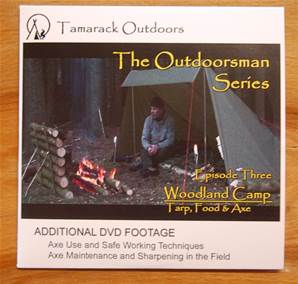 The Outdoorsman Series DVD - Episode 3