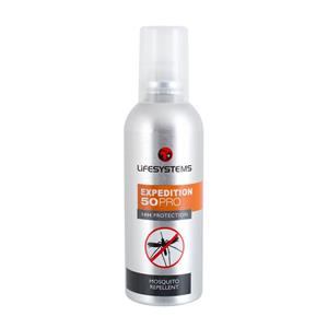 Lifesystems Expedition 50 PRO Insect Repellent Spray