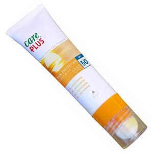 Care Plus Sun Protection Face and Lip SPF 50 20ml