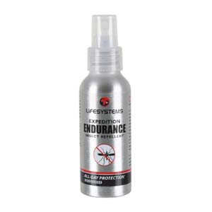 Lifesystems Expedition Endurance DEET Insect Repellent Spray