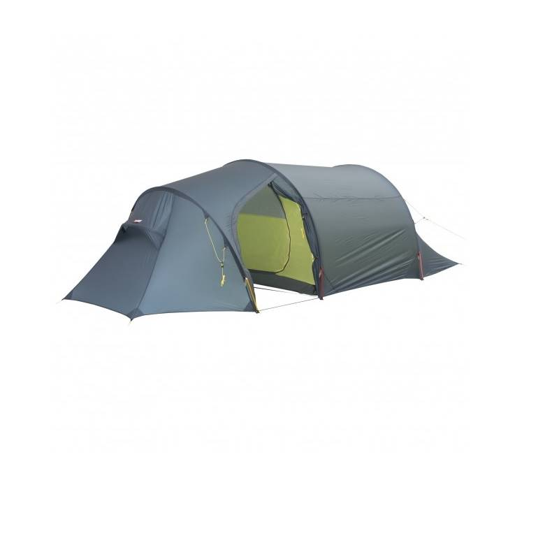 Helsport Fjellheimen Superlight 3 Camp Blue