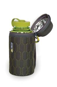 Nalgene Insulated Bottle Carrier With Lid