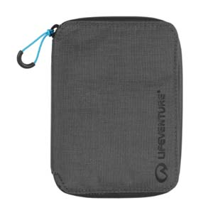 Lifeventure RFID Travel Wallet - Mini