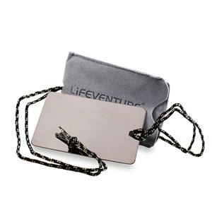 Lifeventure Travel Mirror
