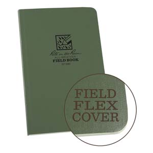Rite in the Rain Field Book Side Bound 980