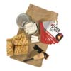 Ultimate Survival Technologies Heritage Campfire Kit