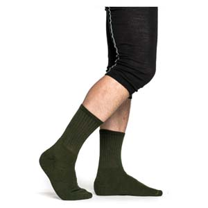 Woolpower Socks 200 Green