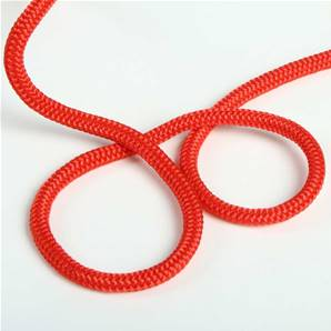 Edelweiss Accessory Cord - 3mm Red