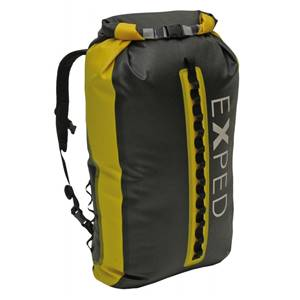 Exped Work And Rescue Pack Black
