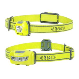 BEAL Be Visi Head Torch