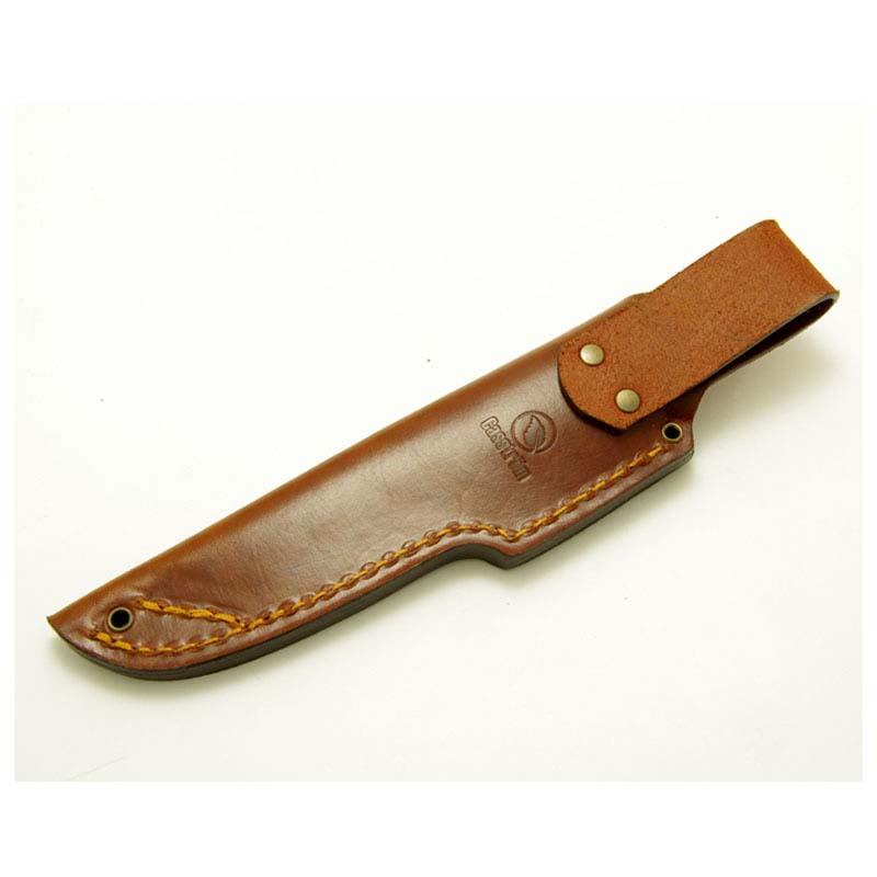 Casstrom No 25 Cognac Leather Axe Sheath