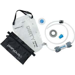 Platypus Gravity Works 2Ltr Water Filter Bottle Kit