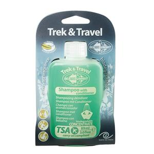 Sea to Summit Trek & Travel Conditioning Shampoo