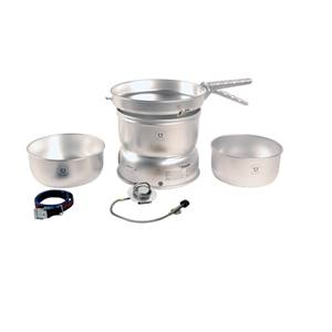 Trangia 27-1 Lightweight Aluminium Set with Gas Burner