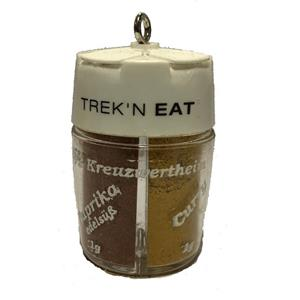 Trek'n Eat 4 Section Seasonings Dispenser