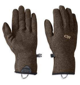 Outdoor Research Mens Longhouse Gloves