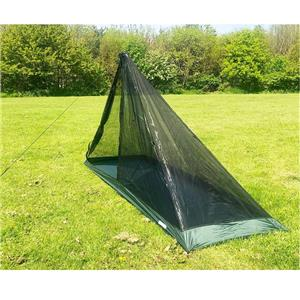 DD Hammocks Superlight Solo Mesh Tent