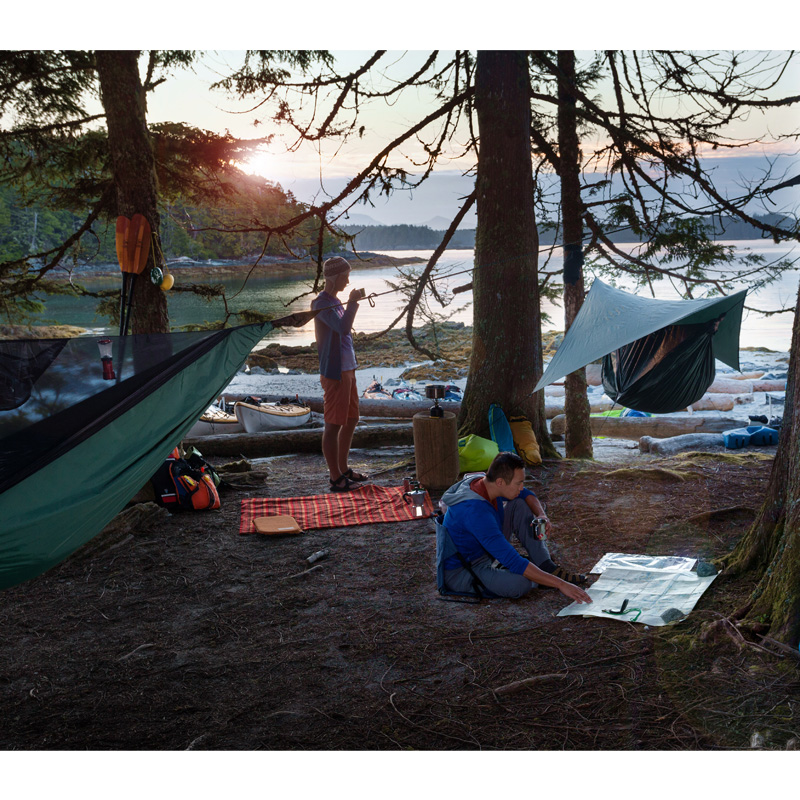 Hennessy Hammock Expedition Classic Tamarack Outdoors