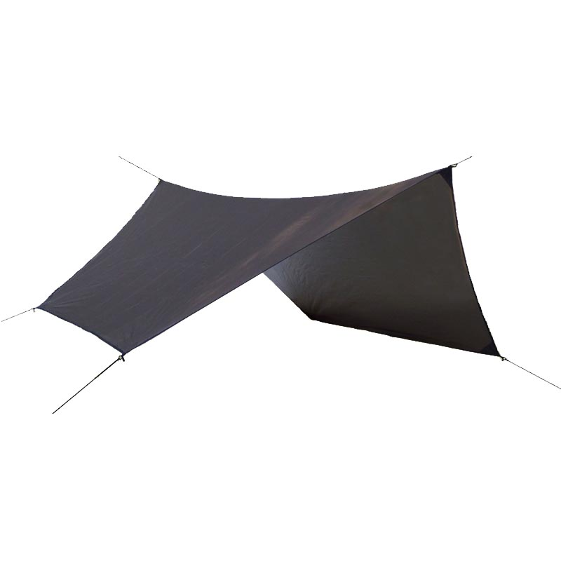 Hennessy Hammock Hex Fly Coyote Brown Tamarack Outdoors