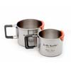 Kelly Kettle Ultimate Scout Kit Stainless
