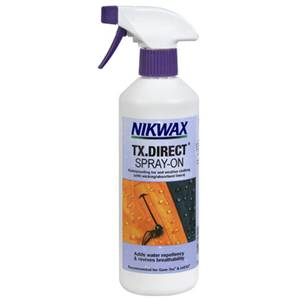 Nikwax TX Direct Spray 300ml