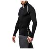 Woolpower Zip Turtleneck LITE Small