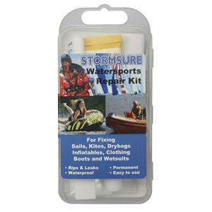 Stormsure Watersports Repair Kit in Box