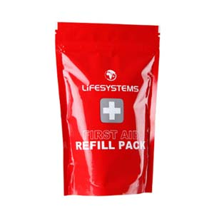 Lifesystems Dressing Refill Pack
