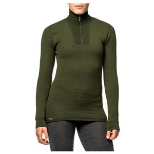 Woolpower Zip Turtle Neck 200