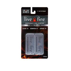 Live Fire Gear Live Fire Twin Pack