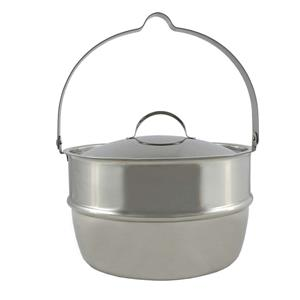 Muurikka Campfire Cooking Pot with Lid