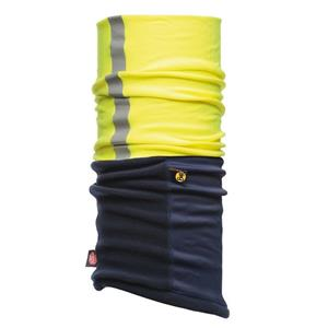 Buff Windproof Reflective Fluro Yellow