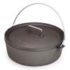 "GSI 10"" Hard Anodized Dutch Oven"