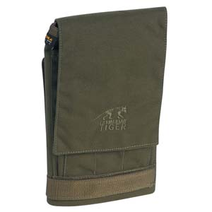 Tasmanian Tiger Map Pouch 7625