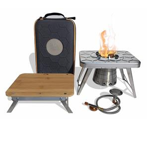 nCamp Stove Kit 4 Piece
