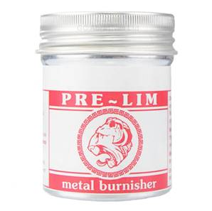 Renaissance Pre-lim Metal Burnisher - 65ml